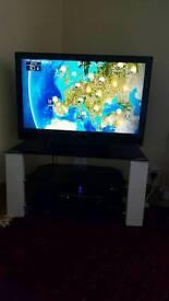 tv 42 sony