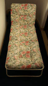 Sun Lounger Bed - New - Never used.