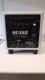 REL Quake Subwoofer
