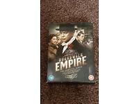 Boardwalk Empire Complete Seasons 1-5 Box-set £10