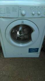 Indesit 6k washing machine