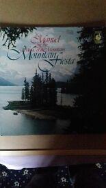 Manuel & the mountains - mountain fiesta