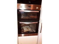 Whirlpool Double Oven - AKP 161