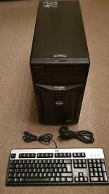 Dell Poweredge T310 Server Xeon Quad 16GB 2 x 500GB 2 x 1TB HDDs Windows SBS2011