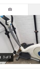 Used reebok crosstrainer in good condition