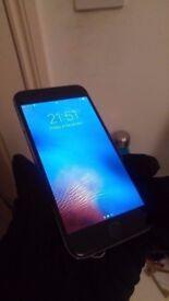 Apple iPhone 6 128 GB SIM Free Unlocked - Great Condition