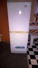 White Fridge Freezer - Good working condition