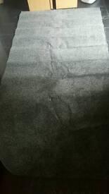 Slate carpet