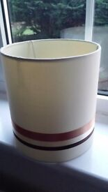Neutral lampshade