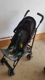 Mothercare Nanu Stoller/Buggy