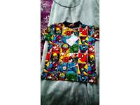 Marvel heroes t. Shirt