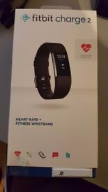 Fitbit Charge 2 -- Size L/G