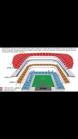 Robbie Williams Concert Tickets (Dublin)