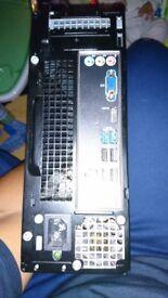 Dell vostro 270s pc tower i3 core processor