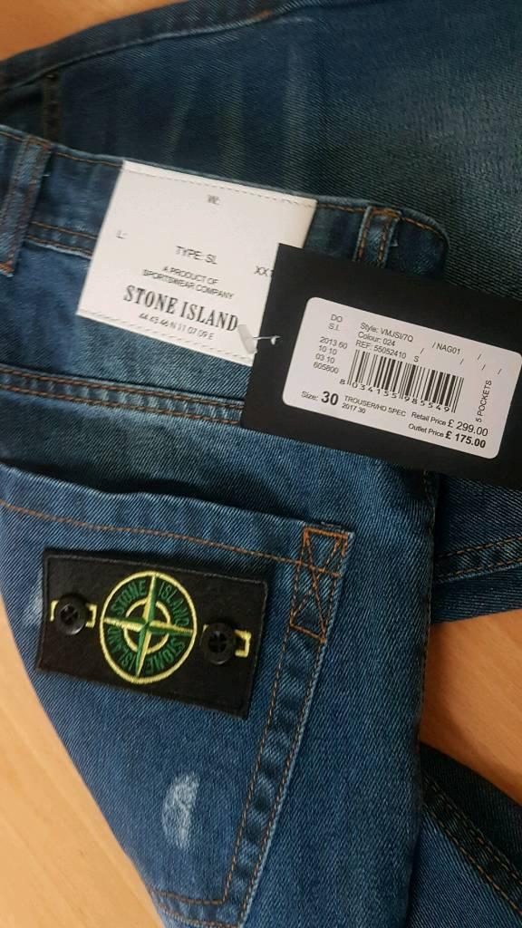 21719ba81 Brand new stone island jeans for men   in Tilehurst, Berkshire   Gumtree