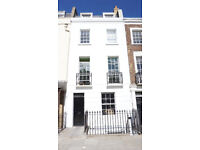 Central sunny 1 bedroom flat, Mornington Crescent, Regent's Park, Camden NW1