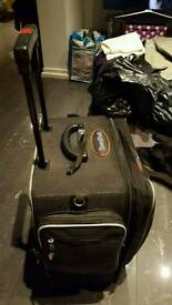 Diving carry case luggage