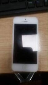 iPhone 5(unlocked)