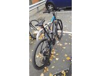 Looking for a fast mountain bike