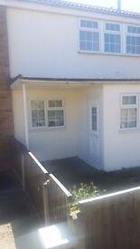3 BEDROOM HOUSE PLUS LARGE BACKYARD PLUS EXTERNAL STORAGE AND A CAR PARK.