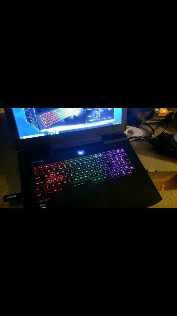 High End Gaming Laptop | in Ealing Broadway, London | Gumtree