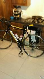 Carerra road bike