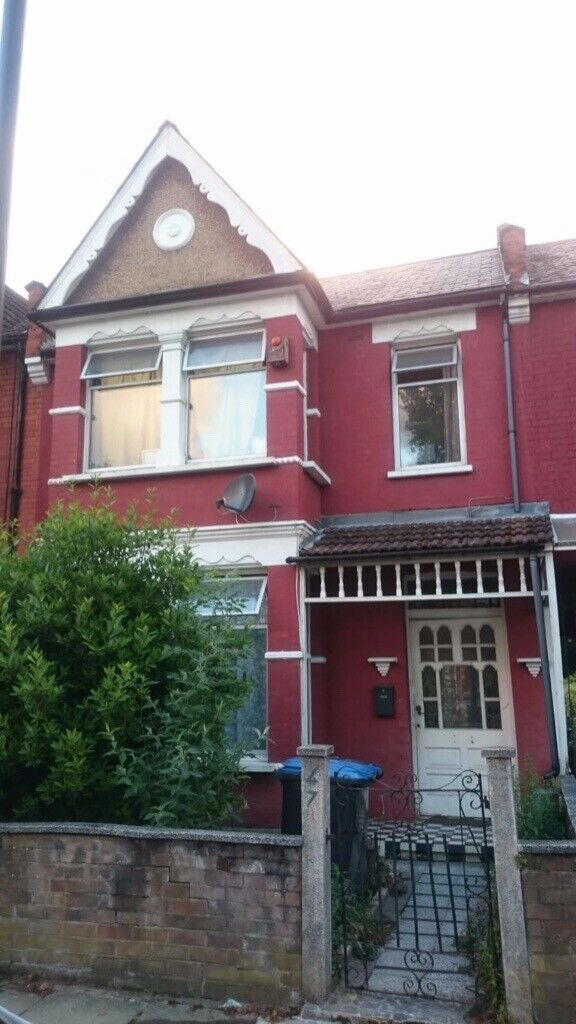 Lovely 4 bedroom house Bounds Green | in North London ...