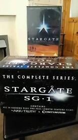 Stargate, stargate sg1