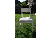 Chabby Chic Vintage Chair
