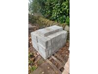 Thermalite building blocks - approx 60