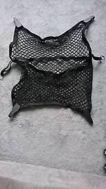 Audi Luggage Net