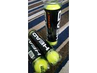 HEAD instinct tennis balls