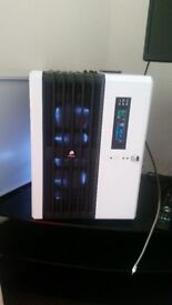 Top Spec Gaming PC with 1070 GTX Zotec Extreme!