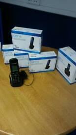 5x Landline Phone