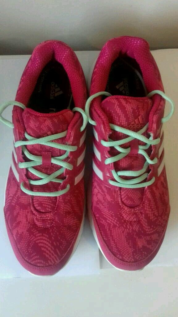adidas ladies trainers size 7