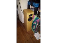 Celestion F2 Floorstanding speakers