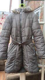 Girls Coat from Debenhams