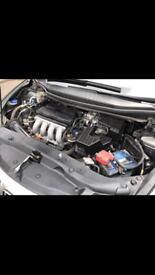 Honda civic 1.8 petrol manual 2010