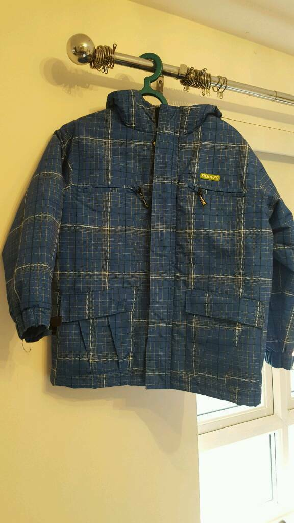 Brand new boys Debenhams jacket 12-13 years