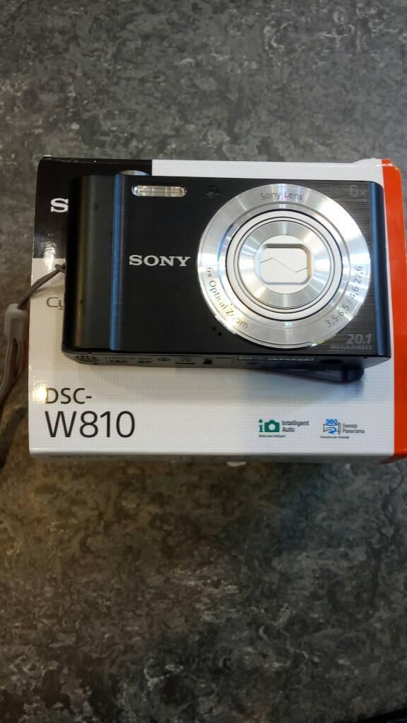 Sony camera 46133/15
