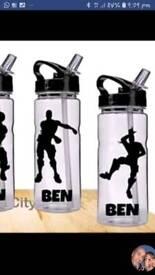 fortnite water bottles