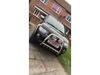 Mitsubishi double cab l200 quick sale wanted cash only