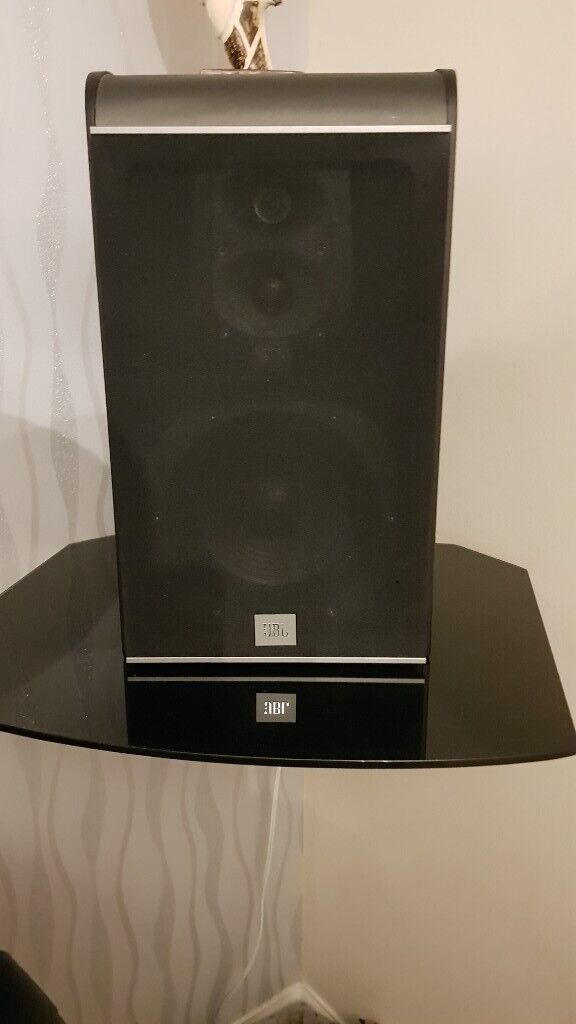 Jbl home cinema system | in Crewe, Cheshire | Gumtree