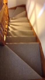Carpet fitter floorlayer vinly Lino amtico Kanedean laminate