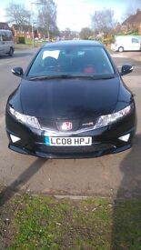 Honda civic type R for sale