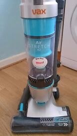 Vax Air Stretch Pet Upright Vacuum Cleaner
