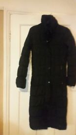 Ladies Bench coat