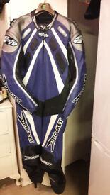 Motorbike leathers - Joe Rocket one piece