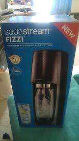 SodaStream Fizzi - unused