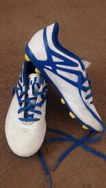 Football boots moulds